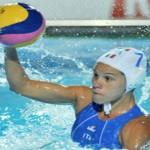 Pallanuoto Olimpiadi Rio 2016 Setterosa