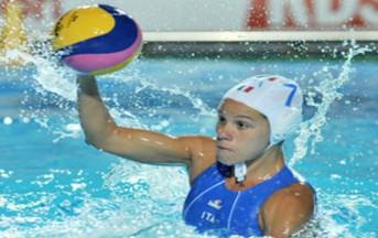 Olimpiadi Rio 2016 pallanuoto, Setterosa medaglia d'argento: Usa – Italia 12-5