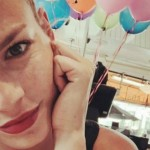 Emma Marrone Facebook Giornata Internazionale contro la Violenza sulle Donne 2015