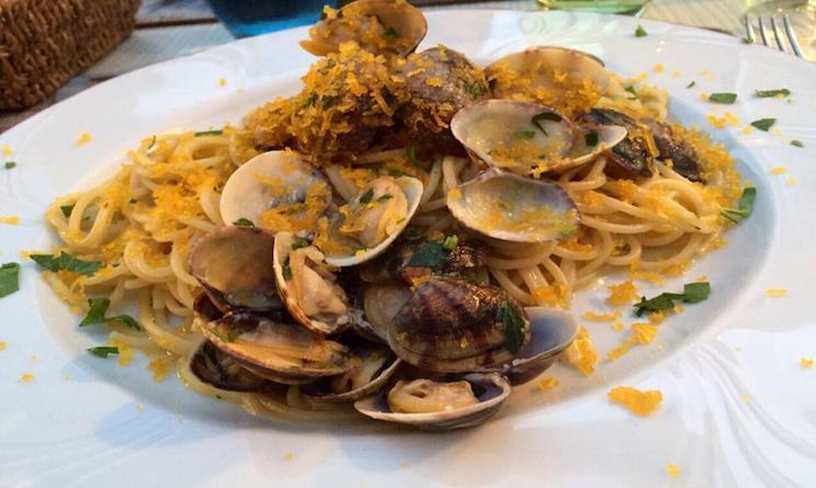 Ferragosto 2015 cosa fare idee per pranzo di pesce for Idee per pranzo