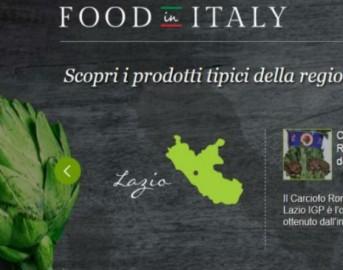 FoodInItaly: l'app che riunisce le eccellenze agroalimentari del Bel Paese