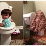 foto bambini divertenti