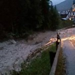 due morti accertati frana in cadore