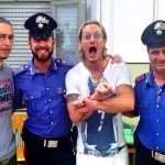 gemelli diversi in carcere