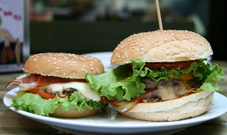 ristoranti hamburger