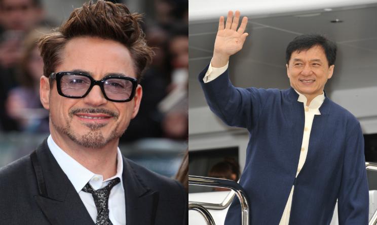 i 10 attori più pagati al mondo