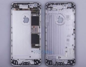 iPhone 7 e iPhone 6 data d'uscita news: le immagini leaked del nuovo smartphone