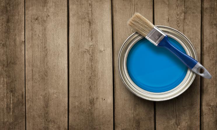 Imbiancare fai da te sei regole indispensabili per - Pitturare casa fai da te ...