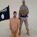 decapitato l'ostaggio croato in Egitto