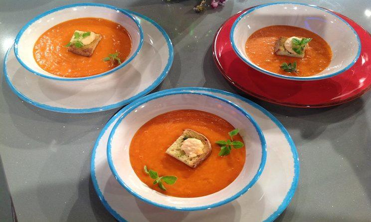 La prova del cuoco ricette cosa cucinare se piove urbanpost - Cosa cucinare la domenica ...