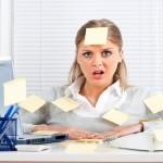 Ecco perché lavorare troppo è rischioso per la salute