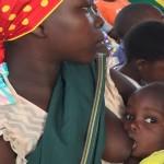 diventa mamma, ebola, storia incredibile
