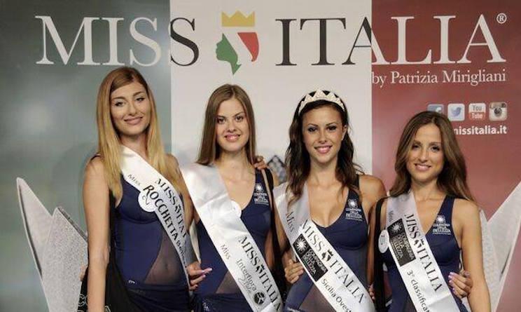 miss italia 2015 quando inizia