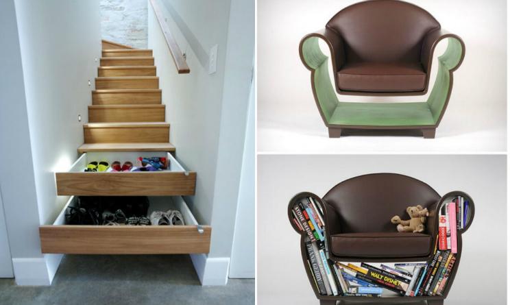 8 oggetti salvaspazio che vorresti avere in casa urbanpost ForOggetti Design Casa