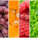dieta dimagrire colori