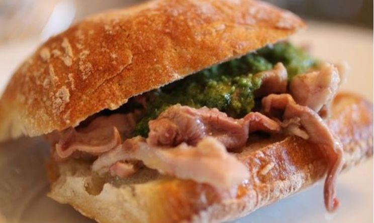 Vidiciatico Streef Food Bologna 2015