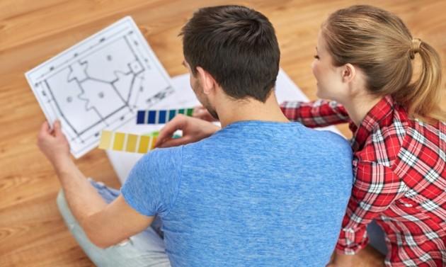 Ristrutturare casa idee fai da te per rinnovare risparmiando urbanpost - Idee per lavoro da casa ...