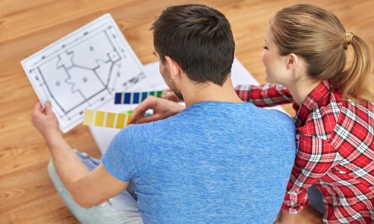 Ristrutturare casa idee fai da te per rinnovare - Ristrutturare casa di campagna fai da te ...