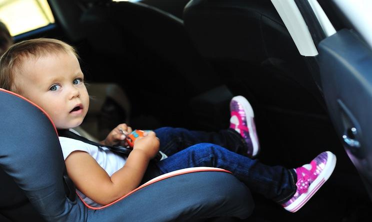 Istruzioni genitori come scegliere i seggiolini bambini