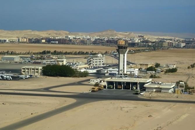 Noleggio Aereo Privato Quanto Costa : Egitto incidente aereo a hurghada due italiani feriti