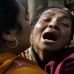 omicidi per stregoneria in India