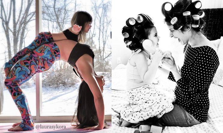 Tale madre, tale figlia immagini