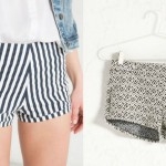 tendenze moda 2015 shorts