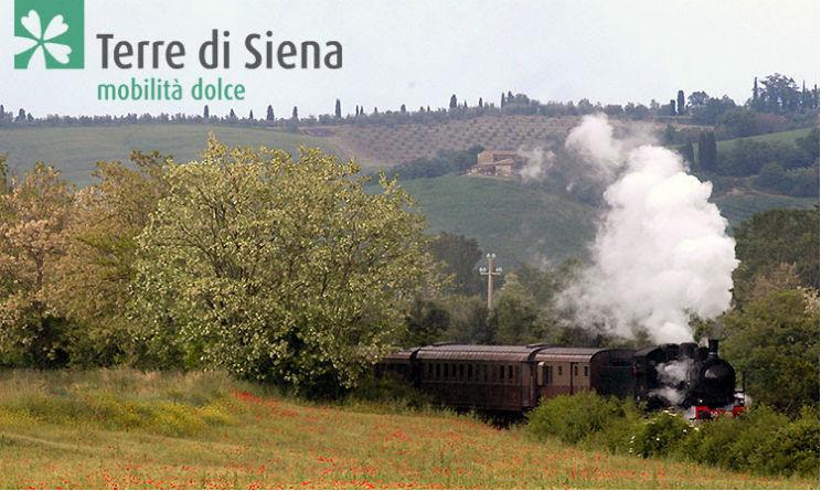 viaggi in Toscana Treni Natura 2015