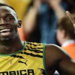 mondiali di atletica Bolt