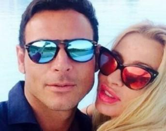 Valeria Marini: matrimonio e maternità in arrivo con Antonio Brosio?