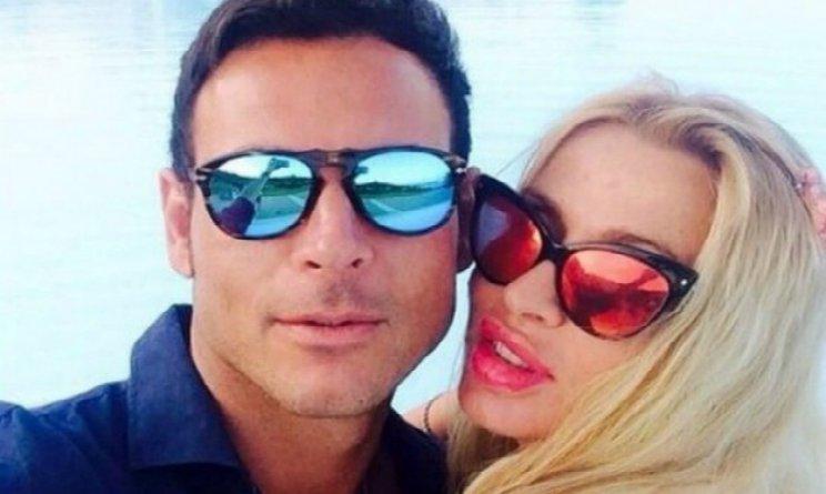 Valeria Marini e Antonio Brosio parlano di matrimonio e maternità