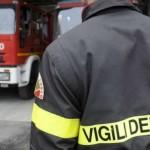 INCENDIO DISCOTECA DESENZANO DEL GARDA