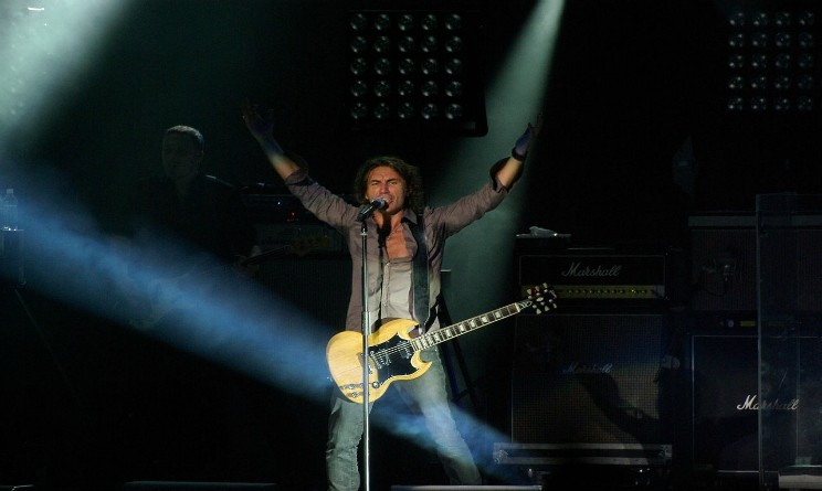 Concerti settembre 2015, eventi musicali Italia