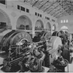 4 settembre 1882 prima centrale elettrica