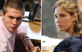 """Processo Meredith, depositate motivazioni sentenza Cassazione: """"Errori nell'inchiesta"""""""