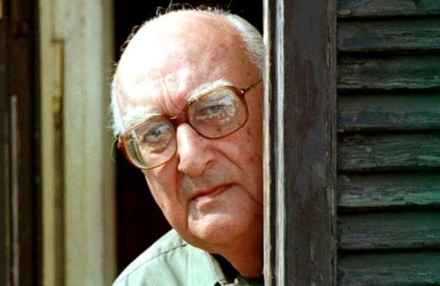 Andrea camilleri compie 90 anni