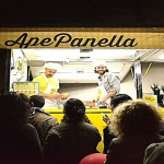 street food milano