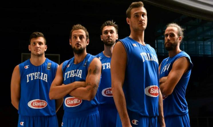 Basket Italia torneo pre olimpico