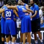 EuroBasket 2015 Italia Serbia