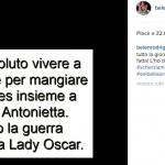 gaffe Miss Italia 2015