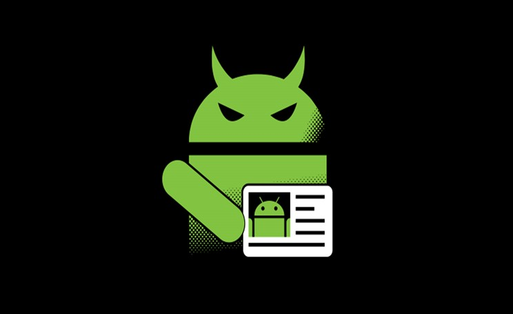 Look-Screen Android Bug