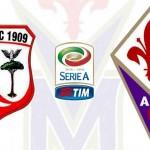 Diretta Live Carpi - Fiorentina