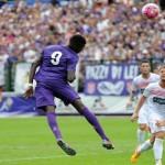 Carpi - Fiorentina 0-1
