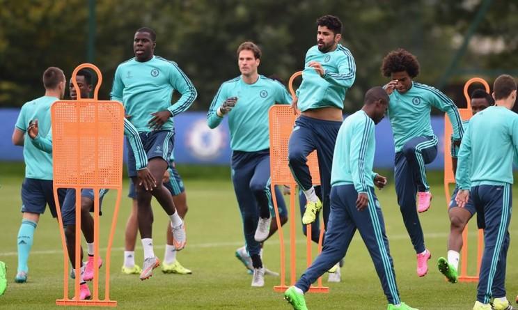 Chelsea Football Club facebook