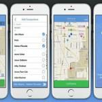 companion app never walk alone