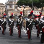 Concorso carabinieri 2015