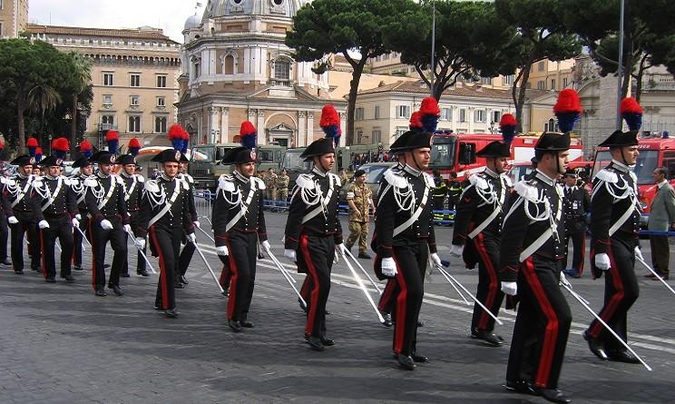 concorso carabinieri