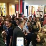Destro Galleria Cavour Bologna