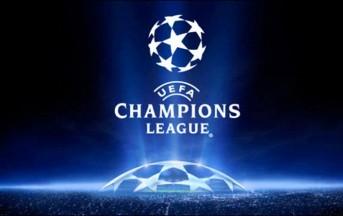Sorteggi Champions League 2016/2017 ottavi di finale: Real Napoli e Porto Juventus