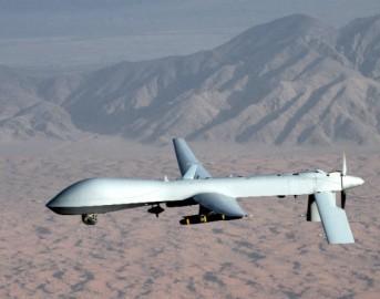 Isis, gli USA attaccano dal cielo: una pioggia di droni per colpire lo Stato Islamico